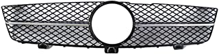 Custom car grille Front Bumper Hood Grille Center Grill Honeycomb Mesh Hex Grille Front Radiator Grilles Fit For Mercedes ...