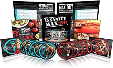 max 30 full workout