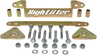 High Lifter Signature Series Lift Kit for Suzuki 500i/750i King Quad