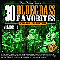 30 Bluegrass Favorites 2 - Power Picks