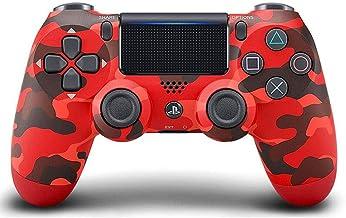 MALELE Controlador inalámbrico DualShock 4 para Playstation 4-camouflagered