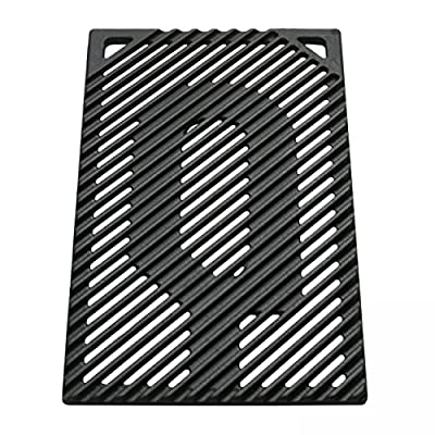 Everdure Furnace Freestanding Gas Grill Center Grill Plate (HBG3GRILLC)