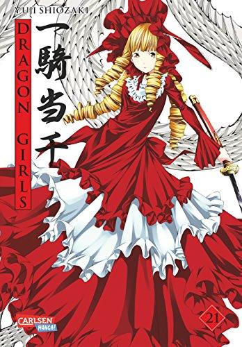 Dragon Girls 21