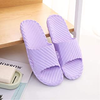Bathroom Slippers Male Eva Indoor Slippers Family Hotel Non-Slip Women'S Shoes Summer Sandals