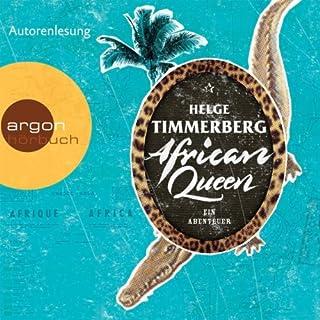 African Queen Titelbild