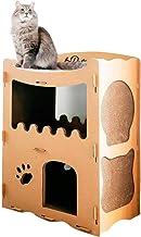 PETIQUE Feline Penthouse Cat House