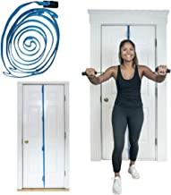 Bandbuddy Multi-Position Door Gym Anchor Attachment for Exercise and Resistance Bands