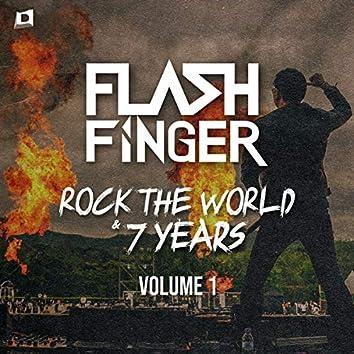Rock The World & 7 Years Volume 1