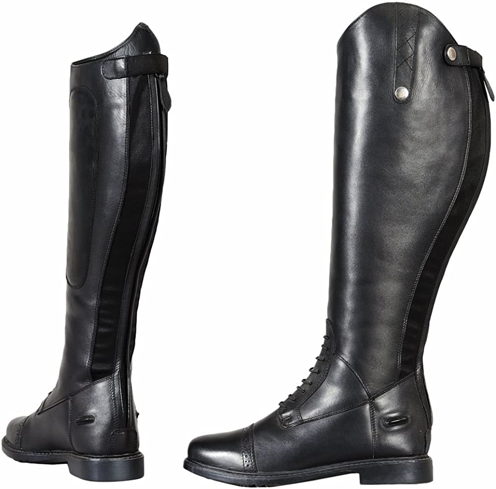 TuffRider Women's Plus Rider Special Sale SALE% OFF price Field Boots