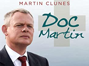 dr martin tv series 5