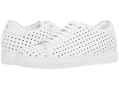 Paul Smith Basso Sneaker (White 1) Women