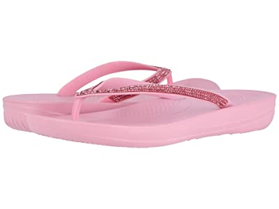 FitFlop Iqushion Sparkle (Pink Nectar) Women