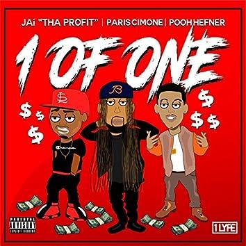 1 of One (feat. Paris Cimone & Pooh Hefner)