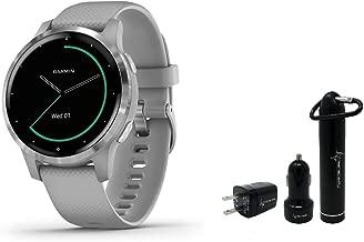 Best garmin vivoactive smartwatch bundle Reviews