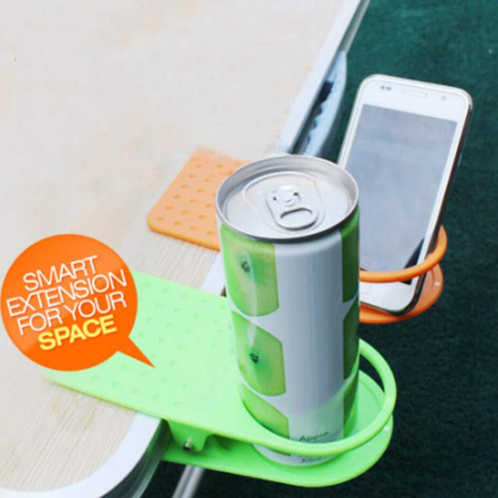 Soporte Antideslizante de Bebidas Coca-Cola al Lado de Mesa de Orednador, Mesa de Juego Futbolín Billar: Amazon.es: Jardín