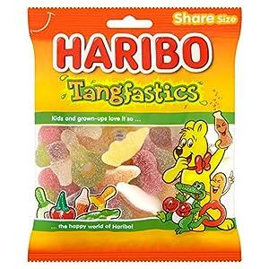haribo tangfastics sweets, 140 g Haribo Tangfastics Sweets, 140 g 615mDFSKN0L
