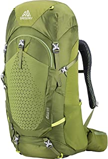 Mountain Products Zulu 65 Liter Men's Overnight Hiking Backpack