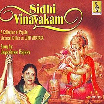 Sidhi Vinayakam