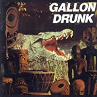 You The Night &The Music Cd by Gallon Drunk