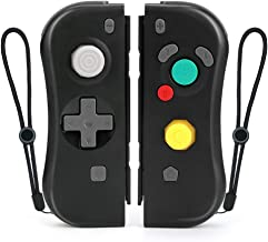 nobrand Powcan Controller Wireless per Nintendo Switch Controller Mini Switch Sinistro e Destro Bluetooth PRO Controller d...