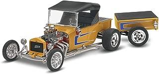 Revell Monogram Ford T Street Rod 1/24 Scale Plastic Model Kit