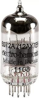 Electro Harmonix 12AY7 Preamp Tube
