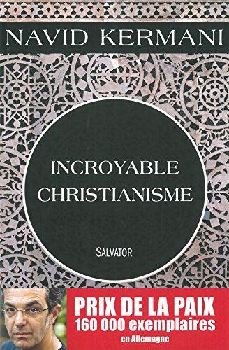 Incroyable christianisme