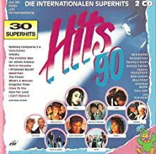 Hits 1 9 9 0 (Compilation CD, 30 Tracks)