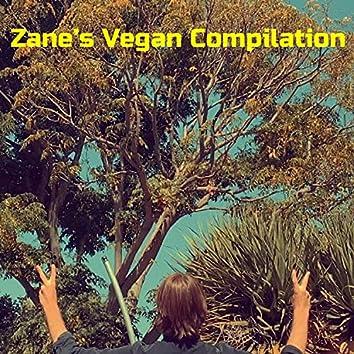 Zane's Vegan Compilation
