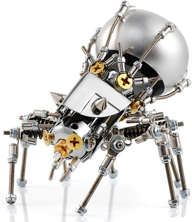Details about  /3D Metal Puzzle Bridge Magpies Building Model DIY Assemble Jigsaw Adult Toys