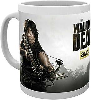 WALKING DEAD ウォーキングデッド (最終シーズン米8月放送) - Daryl/マグカップ 【公式/オフィシャル】