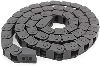 DealMux Plastic kabel slepen ketting draad sleeplijn Carrier CNC Machine Tool 40 inch (10 × 10 mm)
