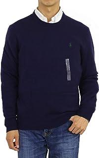 Italian Yarn Wool Crewneck Sweater