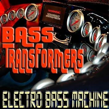 Electro Bass Machine