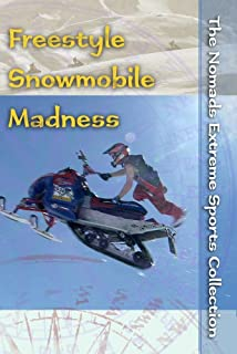 The Nomads Extreme Sports Collection: Freestyle Snow Cross Snowmobile Events FSX  Institutions