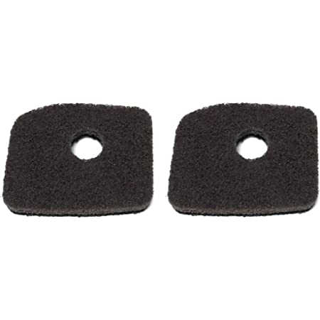 5 Pack 4229 120 1800 Air Filter for BG45 BG46 BG55 BG65 BG85 BR45C SH55 SH85 Leaf Blower Engine Replacement Parts