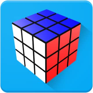 rubik's cube game app
