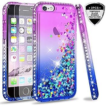 cover iphone 6s glitter