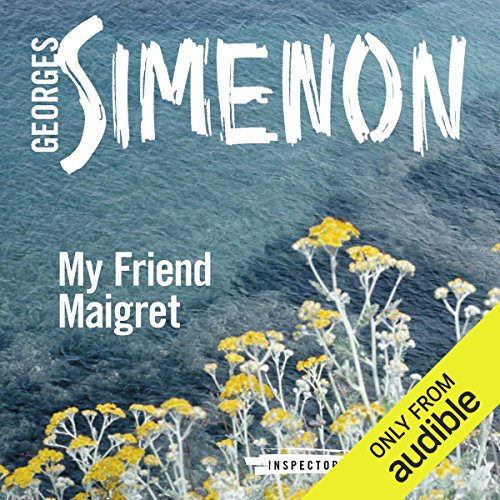 My Friend Maigret Titelbild