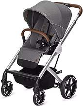 Cybex 2019 Balios S Denim Collection Stroller in Manhattan Grey
