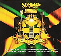 Out of Many One Music: Sly & Robbie Present Shaggy by Shaggy (2013-07-28)