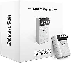 FIBARO Smart Implant Z-Wave Plus Plugin Universal DIY Tool, FGBS-222, doesn't work with HomeKit