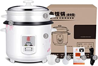 Rice cooker (1.5L-6L) Intelligent thermal insulation for home use Multifunctional non-stick cooker Small appliances with s...