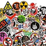 200 Pieces Hard Hat Stickers Funny Stickers for Tool Box Helmet Welding Construction Union Iron Worker Lineman Oilfield Electrician, Make People Laugh At Work