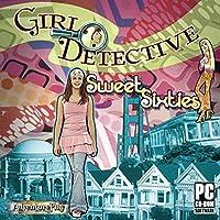 GIRL DETECTIVE - SWEET SIXTIES