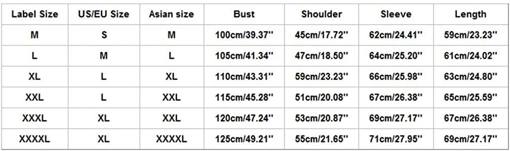 OMINA Mens Faux Fur Jackets with Hood, Casual Winter Gradient Trench Coat Slim Fit Fleece Thicked Cardigan Outwear 3XL