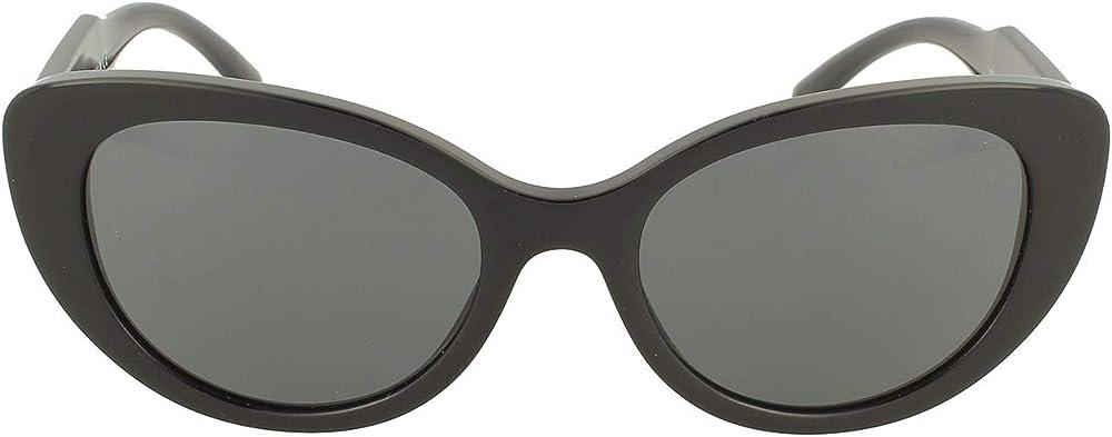 Versace eyewear,occhiale da sole per donna 90S VINTAGE LOGO VE 4378