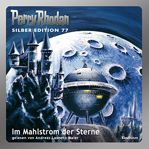 Im Mahlstrom der Sterne audiobook cover art