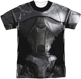 battlestar galactica centurion costume