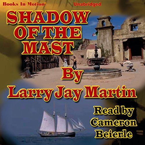 Shadow of the Mast cover art